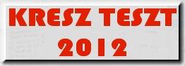 KreszTeszt2012v3.3
